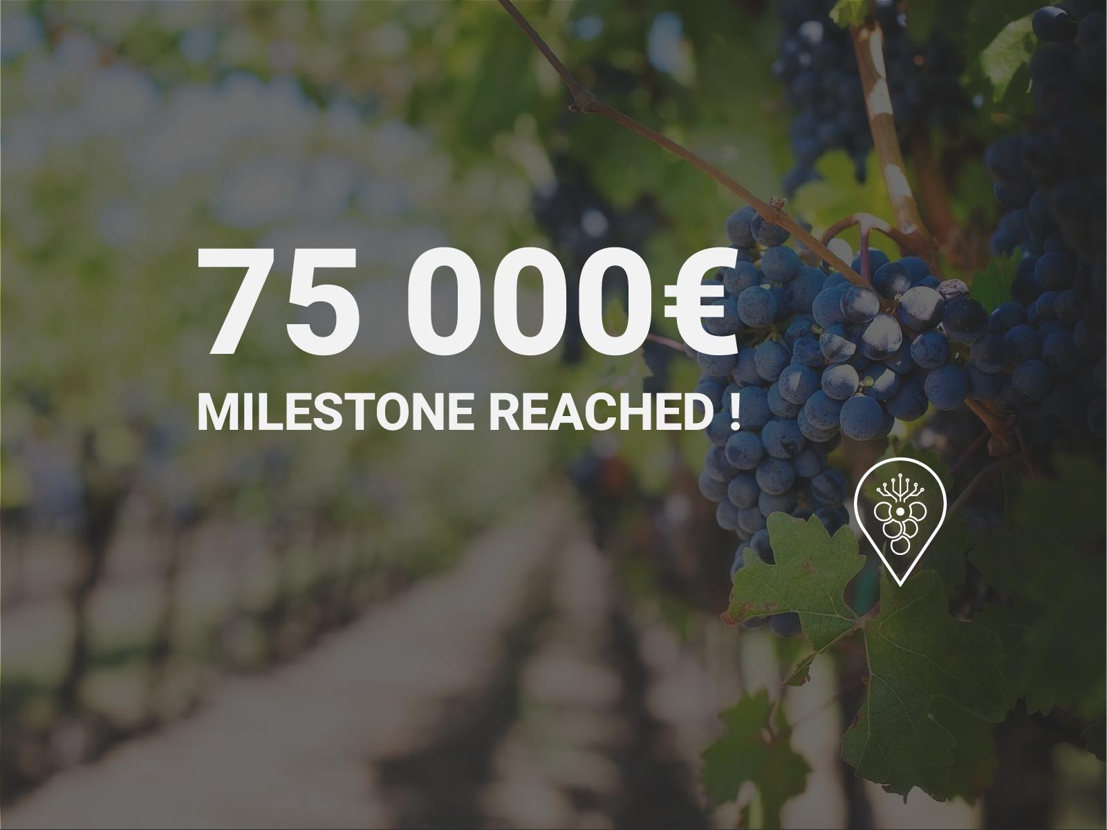 75K Milestone